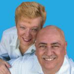 Claudio & Pamela Consuegra