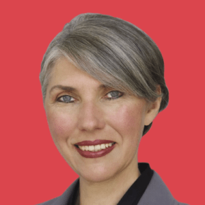 Lynn McDowell