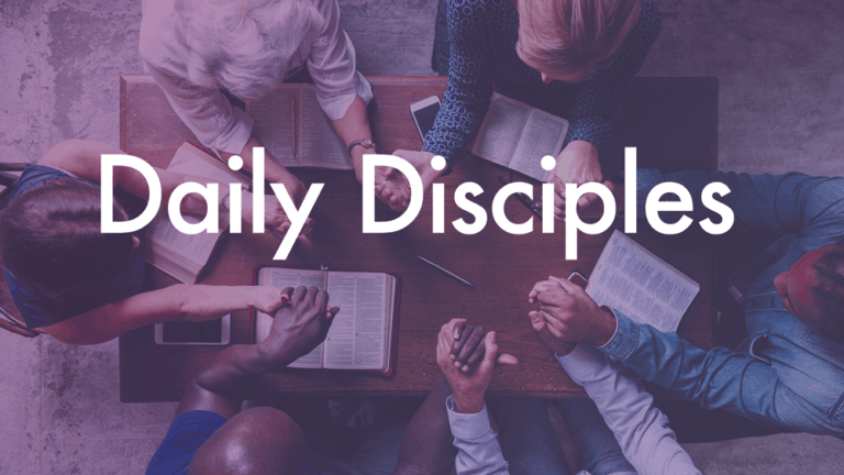 Daily Disciples