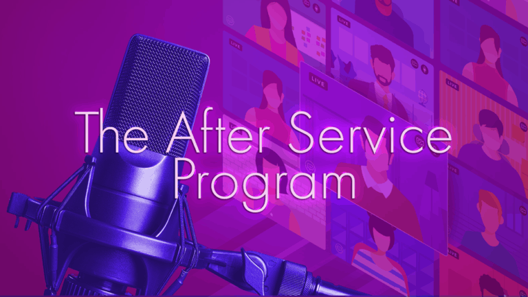 The After Service Program